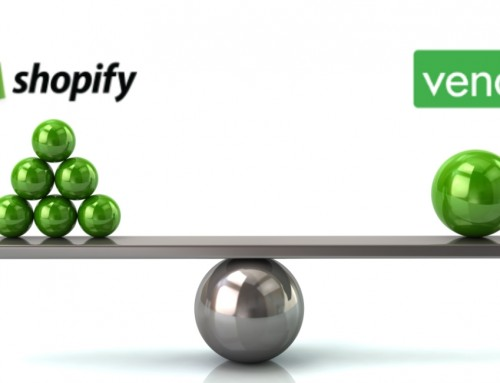 Vend and Shopify, one or both together? Considerations for serious retailers