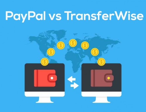 PayPal vs. TransferWise: what's the cheapest service for foreign transfers?