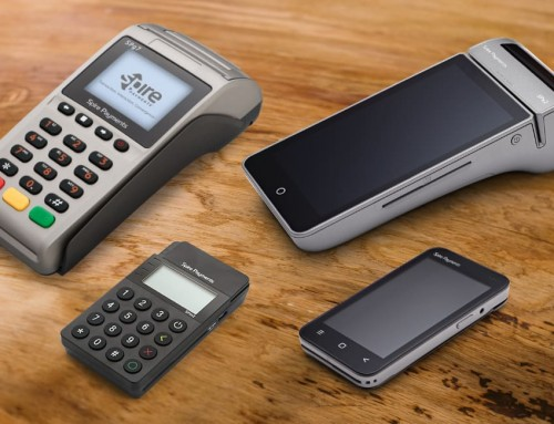 Spire card machine review: UK-based supplier of terminals for any sector