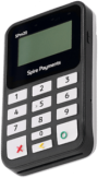 Spire SPm20 card reader