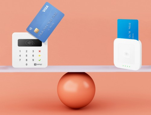 Square vs. SumUp: which is best for your business?