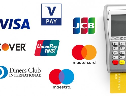 Which credit and debit cards to accept in your small business