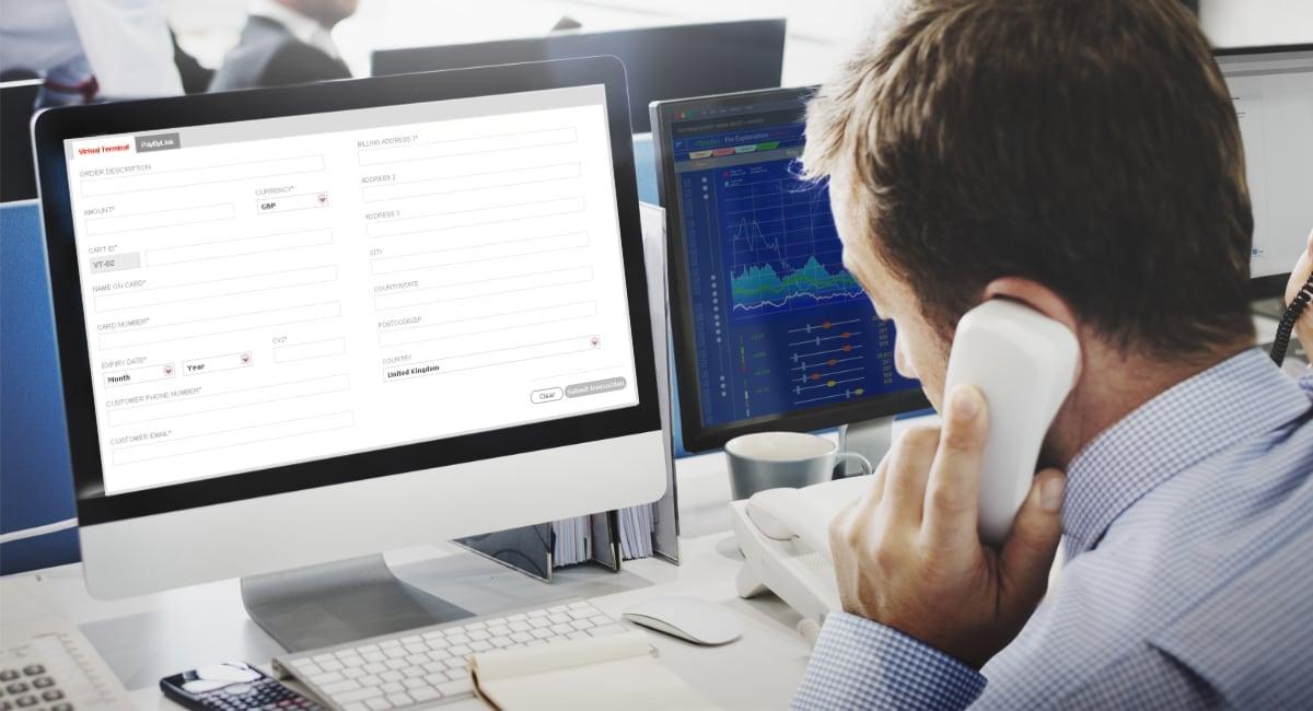 Worldpay Virtual Terminal review