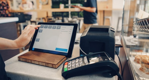 Best cafe POS systems UK