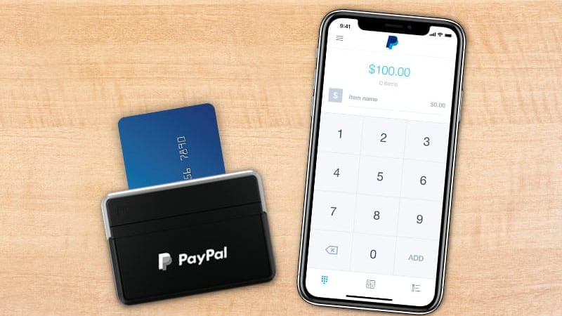 PayPal Here US Review: What's the Draw, and Drawback?