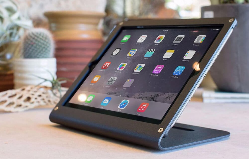 Heckler WindFall Stand for iPad