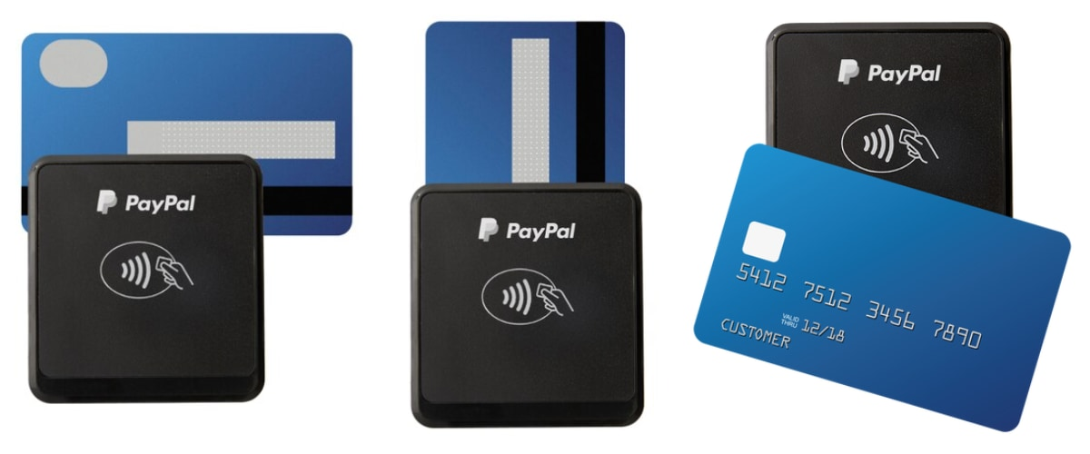 PayPal vs Square: Similar Card Readers With Big Differences