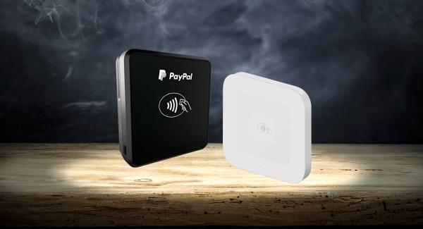 PayPal vs Square