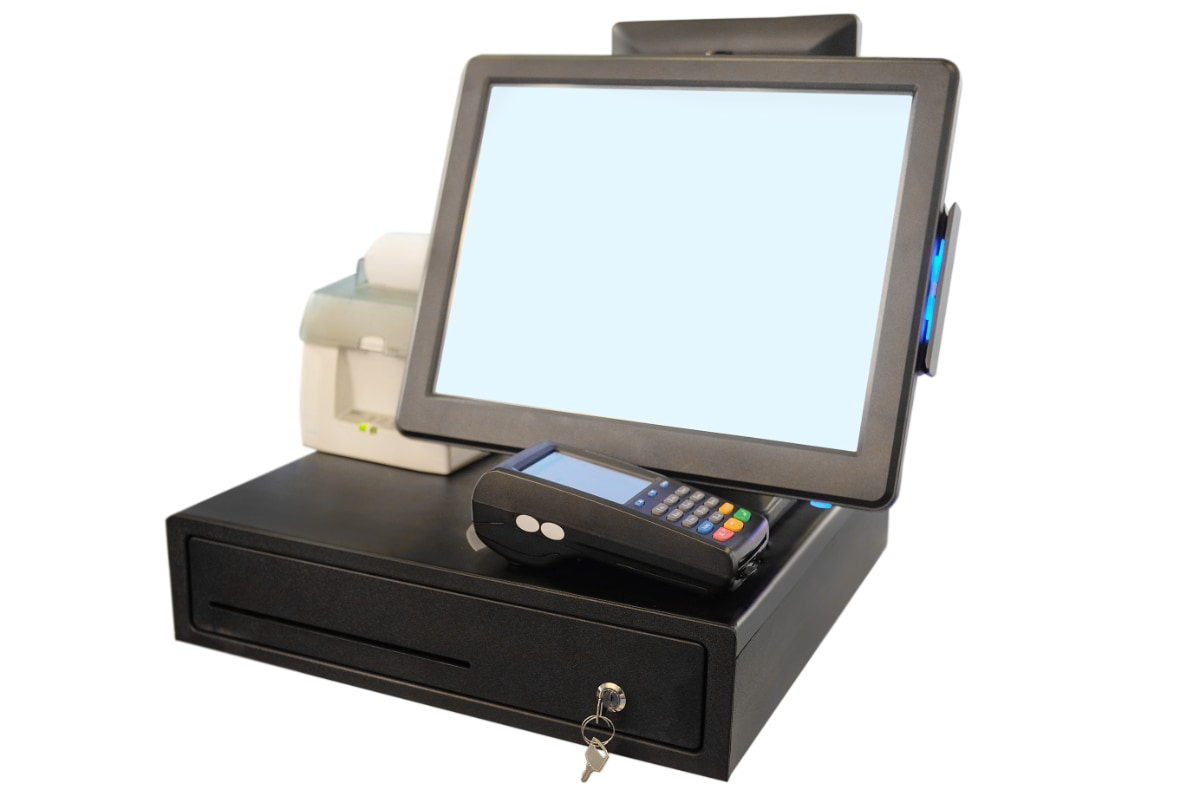 Essential POS equipment