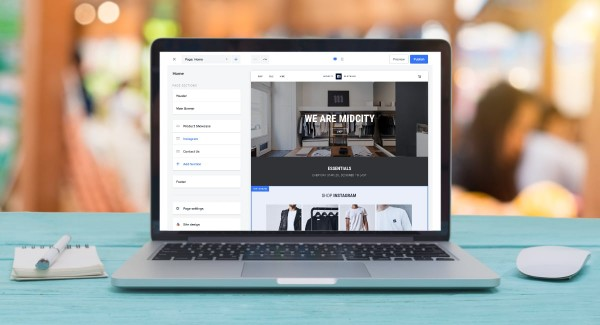 Square Online Store review