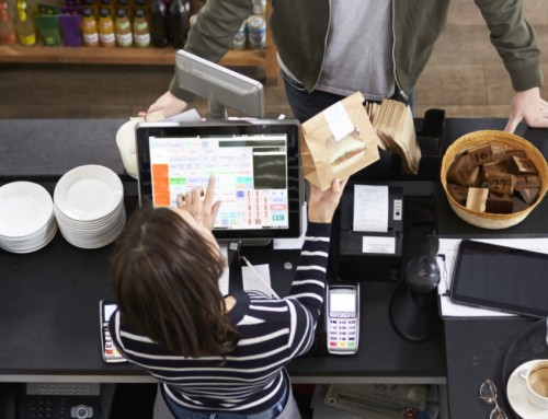 What POS hardware do you really need in a till system?