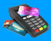 card machine charges UK
