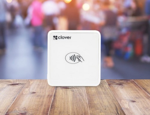 Clover Go review: simple app and card reader, but mixed experiences
