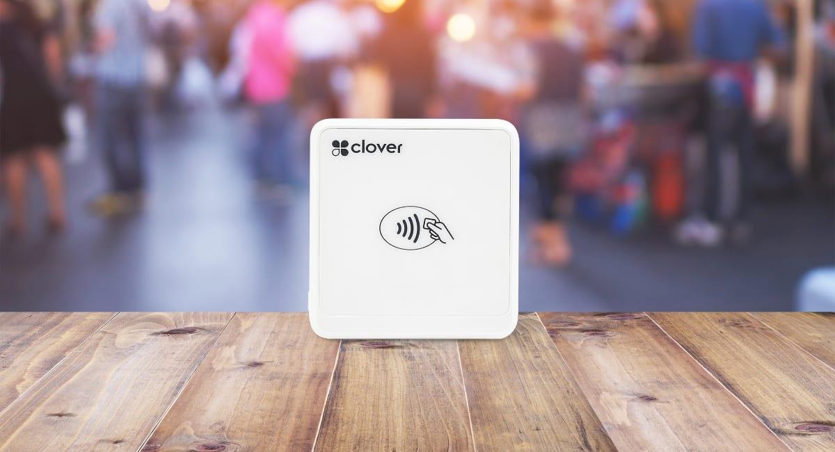 Clover Go review