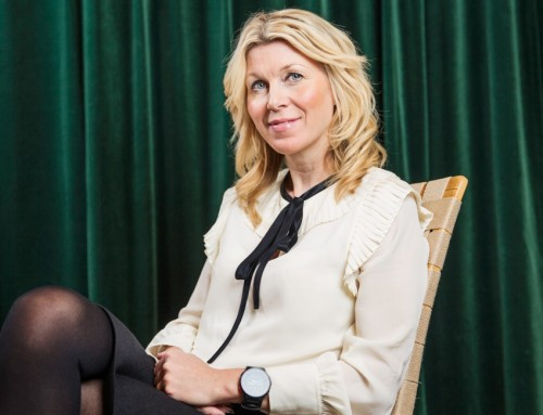 iZettle COO Sara Arildsson: PayPal booster, women in tech and the future of payments