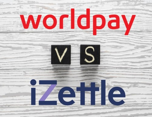 Worldpay vs. iZettle: two very different payment services