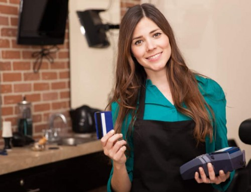 Best card machines for self-employed hairdressers, stylists and barbers