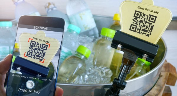 QR code payments - what is it and how does it work?
