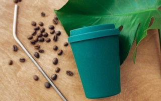 how to make cafe sustainable