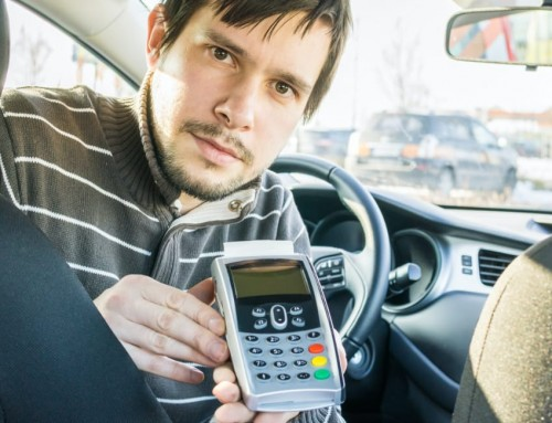 Best card machines for taxi drivers and private hire cabs