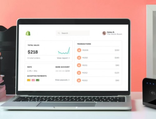 Shopify Lite review: minimal ecommerce tools with simple POS