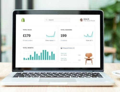Shopify UK review – the best ecommerce platform?
