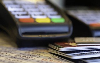 short term card machine rental