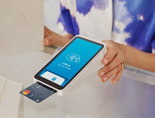 Square Terminal review: card machine and POS in one affordable device