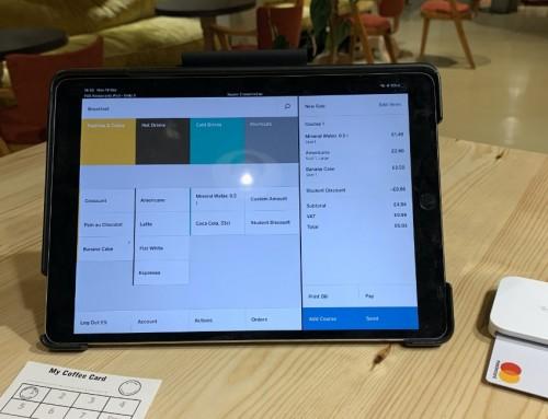 Square for Restaurants review: plain interface, but efficient, POS
