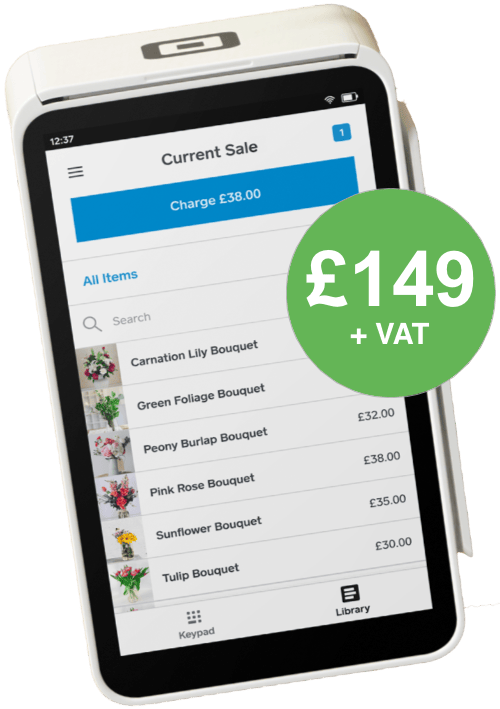 Square Terminal UK offer