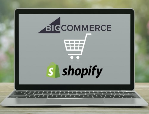 BigCommerce vs. Shopify: similar plans, but payments can be deal-breaker