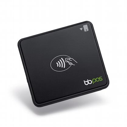 BBPOS Chipper card reader