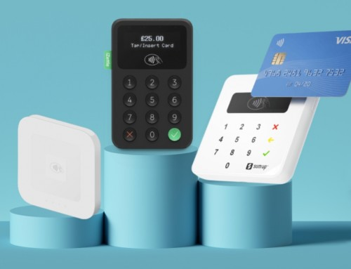 Square vs. iZettle vs. SumUp: compare UK's 3 best card readers