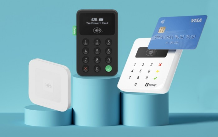 Best card reader: iZettle vs SumUp vs Square