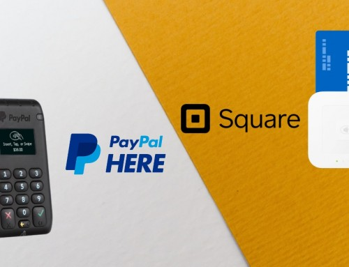 PayPal Here vs. Square Australia: for similar services, which is better?