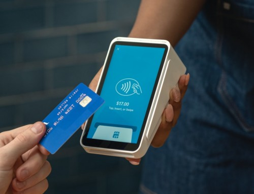 Square Terminal Australia review: cordless POS terminal with card payments