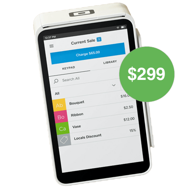 Square Terminal US offer
