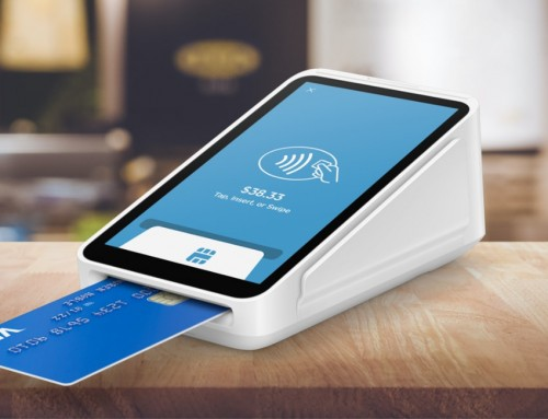 Square Terminal review: wireless POS terminal without complications