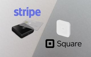Square vs Stripe Terminal