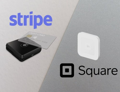 Square vs. Stripe Terminal: for entirely different businesses