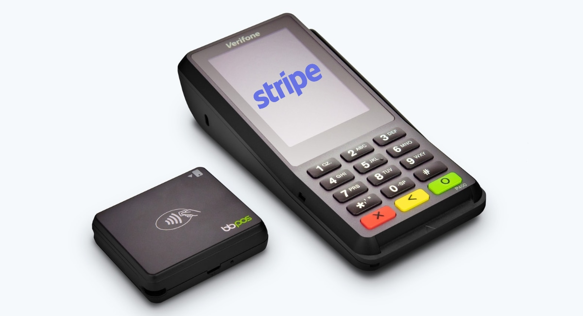 Stripe Terminal US review