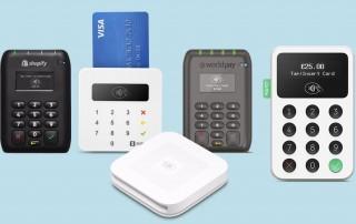 card machine small business UK 2021