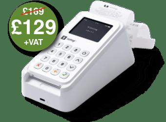 SumUp 3G Printer offer £129