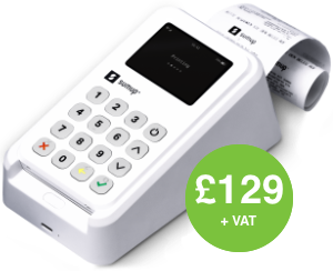 SumUp 3G Printer £129 offer