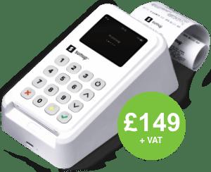 SumUp 3G Printer price