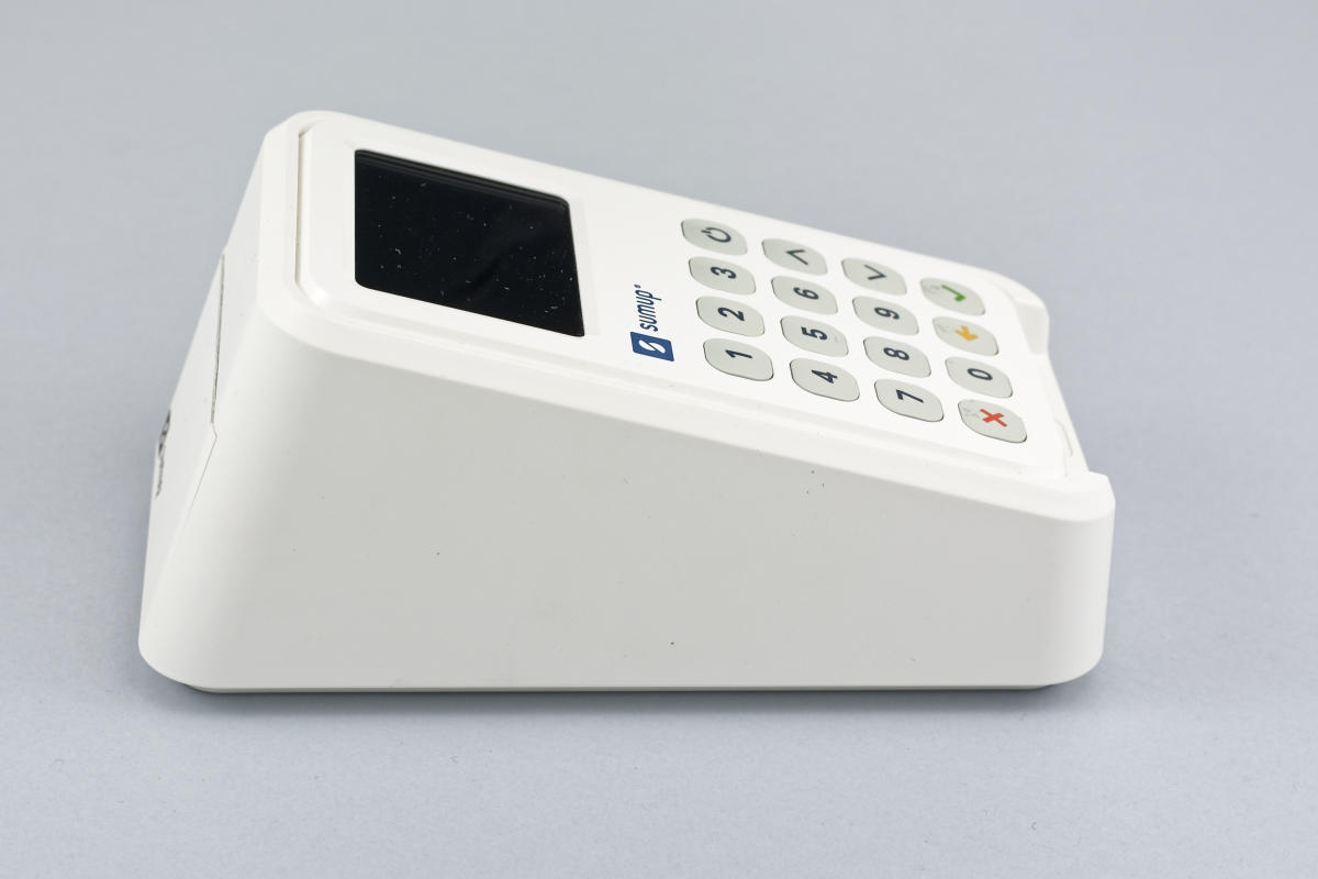 SumUp 3G Printer duo