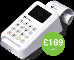 SumUp 3G Printer UK offer