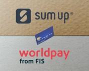 SumUp vs Worldpay