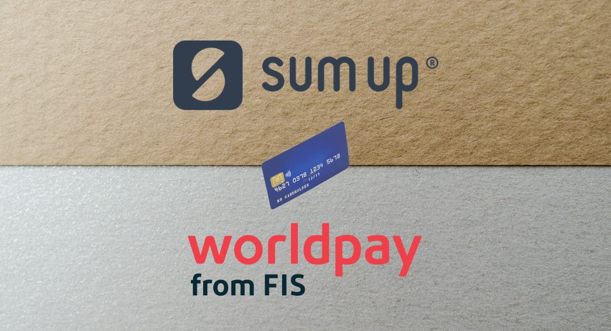 SumUp vs Worldpay