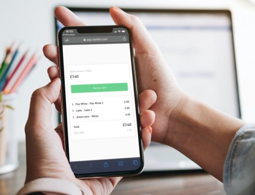 iZettle Payment Link review: simplest pay-by-link option in UK